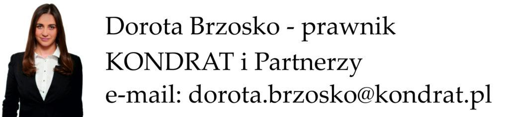 Dorota Brzosko